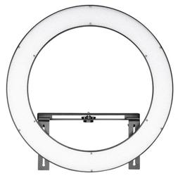 Neewer 19-inches Ring Light  Dimmable Bi-Color LED Lighting