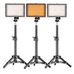 Neewer 3 Set Studio Lighting Kit
