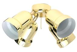 Encon Electric 40003 Polished Brass Directional Spot Light K