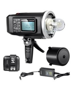 Neewer 600W GN87 HSS Outdoor Flash Strobe Light for Canon DS