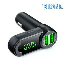 7 Color LED Strip Under Car Tube Underglow Underbody System