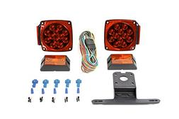 70205 trailer light kit