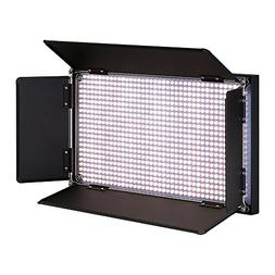 Fotodiox Pro LED-876AS, Professional 876 LED Dimmable, Dual