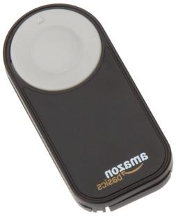 AmazonBasics Wireless Remote Control for Nikon Digital SLR C