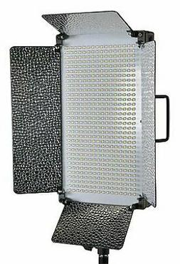 Fancierstudio 500 LED light Panel With Dimmer Switch Led Vid
