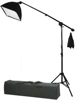Fancierstudio 800 Watt Photograph Video Continuous lighting