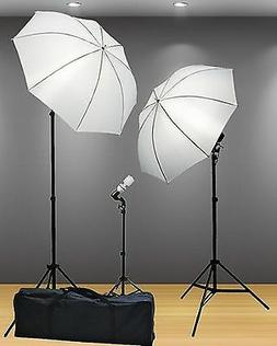 Fancierstudio Lighting Kit 3 Point Light Kit Fluorescent Lig