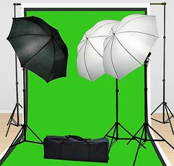 Fancierstudio Lighting Kit 3 Point Lighting Kit With Three 6