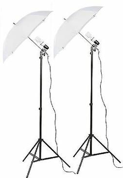 Fancierstudio lighting Kit  Umbrella Lighting Kit, Professio