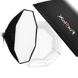 "Fotodiox Pro Octagon Softbox 70"" with Speedring for Alien Be"