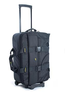 Fovitec StudioPRO DSLR/Video Camera Airport Travel Luggage R