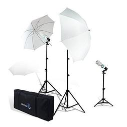 Julius Studio Photography Studio Video Portrait Umbrella Con