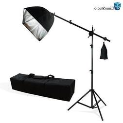 LimoStudio Photography Photo Studio Lighting Kit Softbox Lig