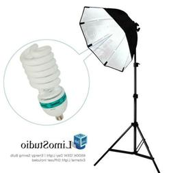LimoStudio Photography Video Studio Continuous Softbox Light