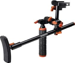 Polaroid Video Chest Stabilizer Support System For The Penta