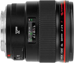 Canon 35mm f/1.4L EF Wide Angle Lens