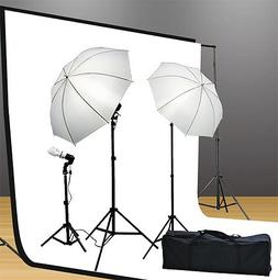 Fancier UL105 6x9 BWGStudio Lighting Kit 1000 Watt Lighting