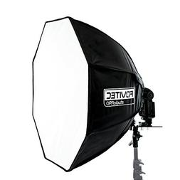 Fovitec StudioPRO - 24 Inch EZ Pro Octagon Softbox Flash Spe