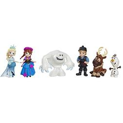 Disney Frozen Little Kingdom Frozen Friendship Collection