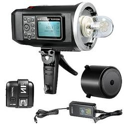 Neewer 600W GN87 HSS Outdoor Flash Strobe Light for Sony MI