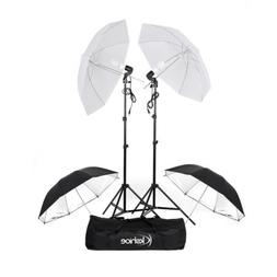 Hot Photo Video Studio White Umbrella Reflector Photography