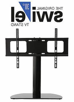 HTA3770 Universal Replacement Swivel TV Stand/Base/Pedestal