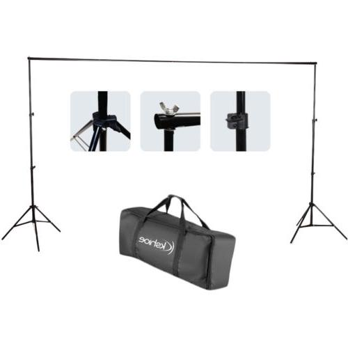 10Ft Pro Backdrop Support