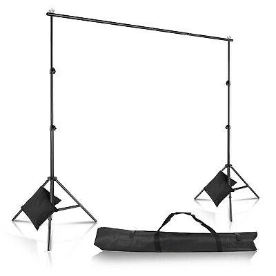 10ft pro photography photo backdrop support stand