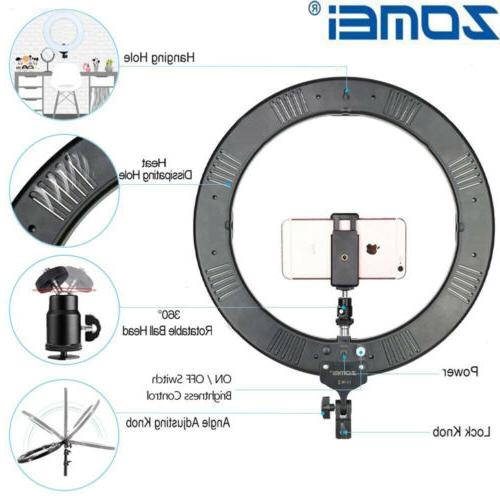 """18"""" Light Kit Dimmable Phone"""