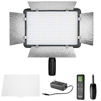 Neewer 2 Photography Dimmable Light Stand Lighting Kit