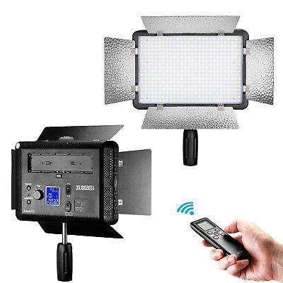 Neewer Dimmable 500 Light Kit