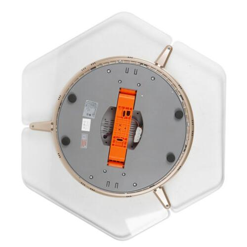 Flush With Control LED Lamp 3