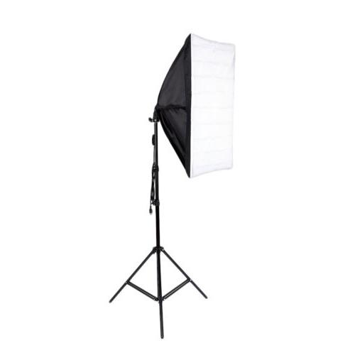 2pcs Photo Studio Lighting