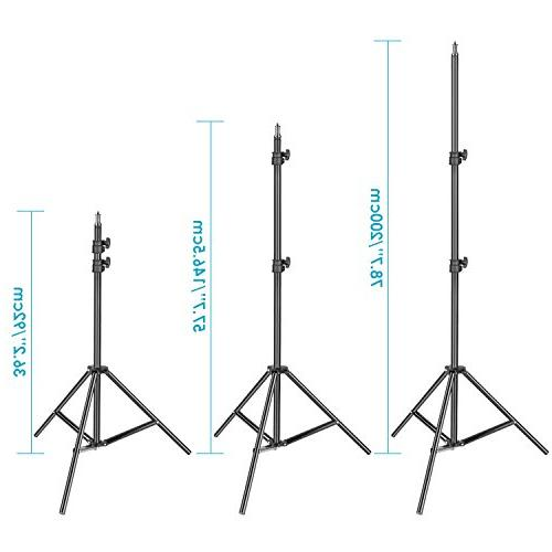 Neewer Photo Flash Stands,Softbox,RT-16 Video Shooting,Location Photography