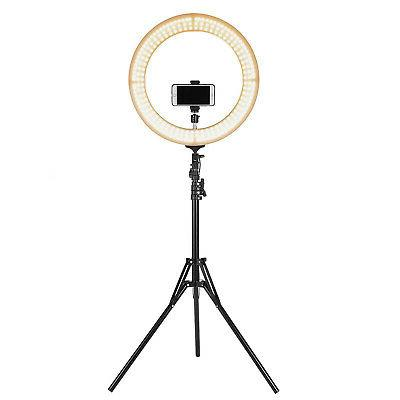 "19"" Dimmable Light Stand Kit Youtube"