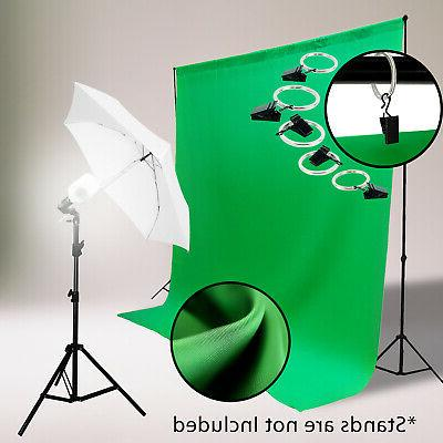 5 x 7 ft green color chromakey