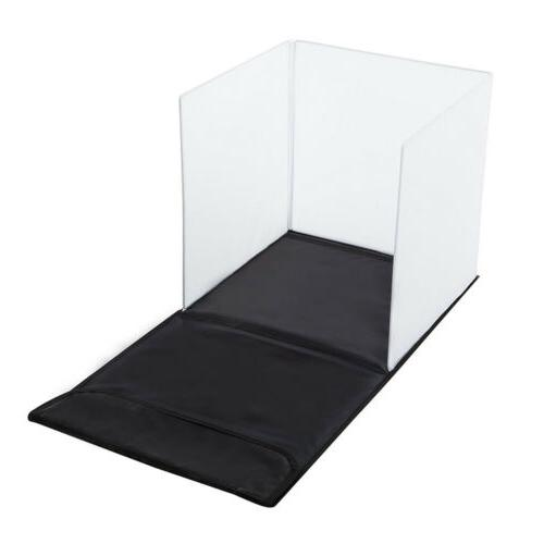 New Lighting In A Box Studio Light Tent Backdrop Cube