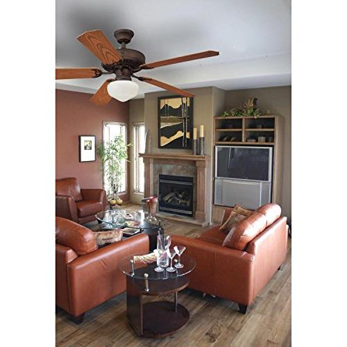 Westinghouse Lighting Schoolhouse Energy Ceiling Oil Rubbed Bronze with