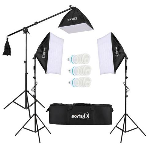 "86"" Photography Soft Box Continuous Lighting"
