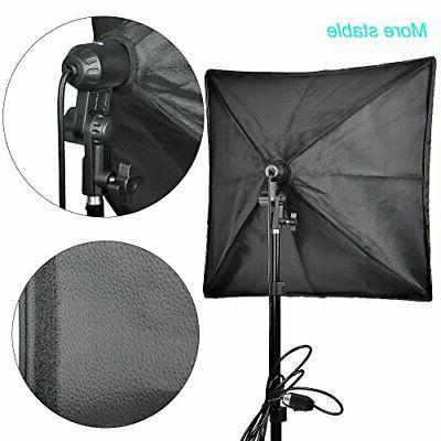 Emart Photography Kit Video Continuous