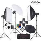 Andoer 900W Photo Studio Flash Speedlite Strobe Light Softbo