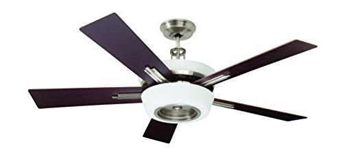 Emerson CF995 Laclede Eco 62 in. Indoor Ceiling Fan
