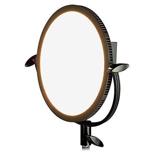 Fotodiox Pro FlapJack LED C-300RS Bicolor Edge Light - 10-In