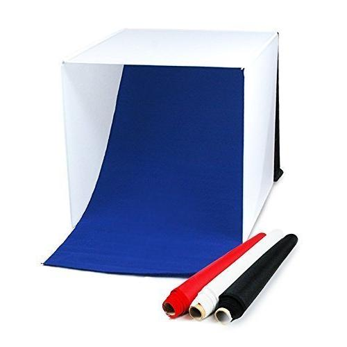 "LimoStudio 24"" Box Light Table Top Studio"