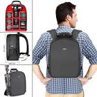 Neewer Waterproof Camera Backpack for DSLR Camera and Access