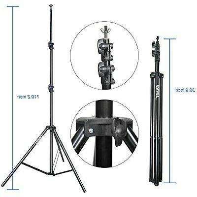 Background Equipment Background Stand, Emart 9.2 10Ft