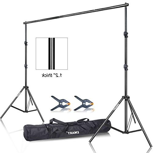 background support equipment photography