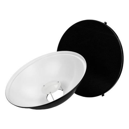 beauty dish speedring