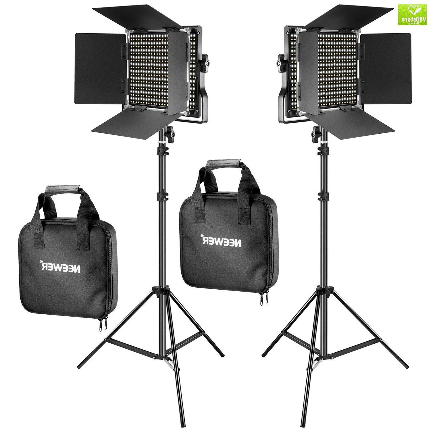 bi 660 light stand kit