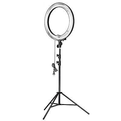 dimmable equivalent continous photo ring